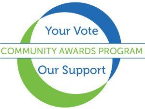 Community Awards Program Logo