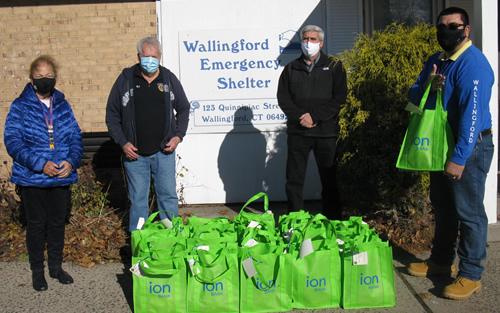 Wallingford Emergency Shelter
